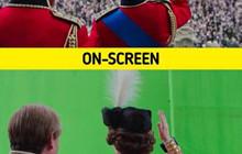 Những bức ảnh cho thấy bạn dã bị các bộ phim Hollywood lừa (P2)