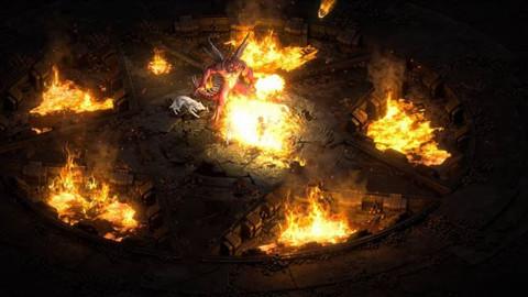 E3 2021 Xbox Showcase: Diablo 2 Resurrected lên sàn với ngày ra mắt chính thức