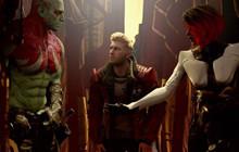 Game Guardians of the Galaxy của Square Enix chính thức lộ diện