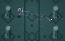 Bên cạnh việc phát hành game lạ, Devolver Digital cũng tặng game lạ