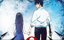 Anime movie Jujutsu Kaisen 0 chốt ngày công chiếu vào đêm Noel 2021