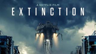 [Mùa dịch xem gì?] - Review Extinction (2018) - Cứ ngỡ chủ nhà hoá ra ở đậu