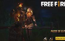 Free Fire: Chi tiết Elite Pass Season 39 'Flaming Scarecrow' bị rò rỉ