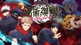 Bom tấn anime Jujutsu Kaisen chuẩn bị ra mắt bản game mobile đình đám trong năm nay