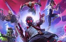 Marvel's Guardians of the Galaxy hé lộ phần quà cho việc đặt trước game