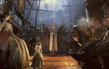 Chuyến phiêu lưu trong thế giới Resident Evil Village hứa hẹn sẽ tiếp tục bằng DLC