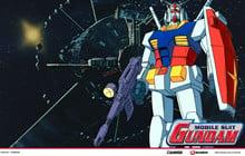 Ba phần Mobile Suit Gundam Original sắp có mặt trên Netflix