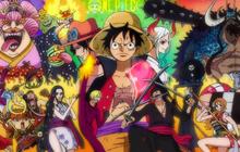 One Piece: Tình hình chiến sự tại Wano Quốc giờ ra sao?