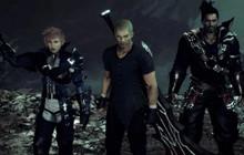Trailer của phần game Final Fantasy nhận nhiều chỉ trích từ cộng đồng vì một lý do kỳ quặc
