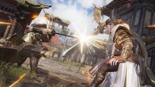 Tựa game Battle Royale phong cách kiếm hiệp sắp được ra mắt trong năm 2021 này