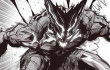 Spoiler One Punch Man chap 194: Nanh Bạc VS Garou! Tatsumaki và Genos song kiếm hợp bích!