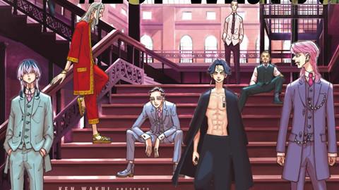 Nguồn gốc và sức mạnh của TOP 7 băng đảng mạnh nhất Tokyo Revengers (Phần 2)