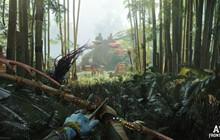 Thế giới Avatar của James Cameron sẽ được Ubisoft tái hiện vào năm 2022