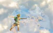 Zelda: Breath of the Wild 2 chính thức lộ diện tại E3 2021