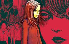 Anime kinh dị Uzumaki tiếp tục dời lịch phát sóng sang cuối năm 2022