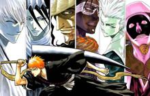 Danh sách tất tần tật 20+ Bankai trong anime/manga Bleach (Phần 1)