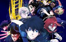 """Đừng bỏ lỡ 10 manga bóng đá """"thế hệ mới"""" siêu hấp dẫn sau đây!"""