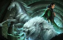 """6 đứa con của """"Thần Điêu Đại Bịp"""" Loki - Toàn quái vật, có đứa cho chính Loki sinh ra!"""