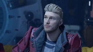 Khi Chris Pratt được người hâm mộ mang vào game Guardians of the Galaxy