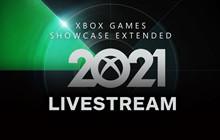 Mong chờ gì từ sự kiện Xbox Games Showcase Extended?