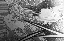 Spoiler Black Clover chap 296: Nolle lả lướt chiến đấu, áp đảo cực mạnh Vanica!