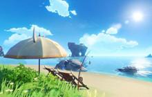 Genshin Impact: Cách giải câu đố Other Side của Đảo và Biển