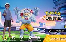 Pokemon Unite ấn định ngày ra mắt chính thức, chuẩn bị phát hành miễn phí trên cả mobile và Switch