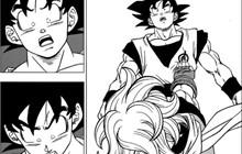 """Spoiler Dragon Ball Super chap 73: Kích hoạt Ultra Instinct, Goku vẫn """"ăn hành"""" với Granola!"""