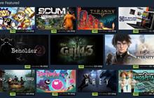 Tin đồn: Steam Summer Sale sẽ bắt đầu vào cuối tháng 6 này