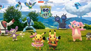 Tổng hợp toàn bộ Giftcode Pokemon Go mới nhất tháng 6/2021 còn hạn Cập nhật liên tục
