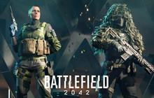 Battlefield 2042 sẽ bổ sung thêm AI Soldiers để hỗ trợ các game thủ độc hành