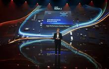 Sự ra mắt của Samsung Exynos + AMD Radeon bị dời sang tháng 7, rò rỉ hiệu suất đánh bại Mali