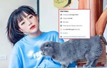 """Liên tục bị report tài khoản, Linh Ngọc Đàm tuyên bố """"nghỉ chơi """" Facebook?"""