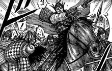 Spoiler Kingdom chap 683: Lôi Thổ bị bắt. Phi Tín Quân nhận được tiếp viện từ...