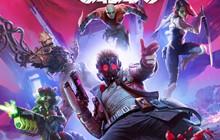 Marvel's Guardians of the Galaxy ra mắt loạt Poster dàn nhân vật chính