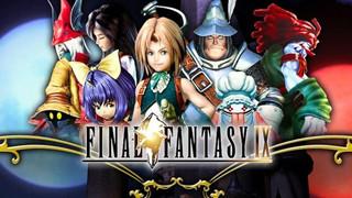 Final Fantasy IX đang được chuyển thể thành anime!