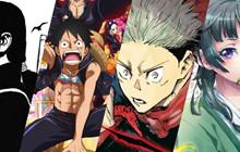 Danh sách tổng hợp các manga mới sẽ được phát hành tại Việt Nam trong tương lai