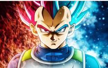 Dự đoán spoiler Dragon Ball Super chap 74: Granola VS Vegeta. Heeter âm thầm thực hiện kế hoạch...