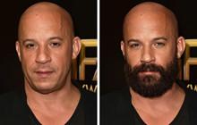 Bộ râu đã thay đổi nhan sắc những tài tử nổi tiếng như thế nào? (P1)