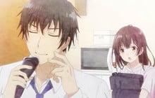 Spoiler Higehiro - Cạo Râu Xong Tôi Nhặt Gái Về Nhà tập 13: Yoshida và Sayu thành đôi