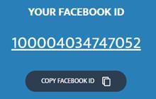 Hướng dẫn: Một số cách lấy ID trên Facebook đơn giản nhất