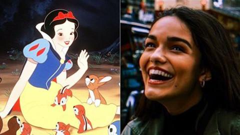 """Nàng """"Bạch Tuyết"""" da màu mới nhà Disney gây nhiều tranh cãi"""