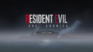 Resident Evil Code: Veronica bản Fan-made ra mắt chế độ Demo