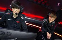 LMHT: Liệu Faker và đồng đội có xáo trộn đội hình của mình như cách mà DK đã làm?