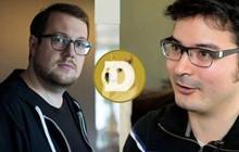 Nhà sáng lập của Dogecoin chính thức mua lại đồng tiền ảo này sau 8 năm trời