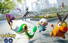 Tổng hợp Vode Pokemon GO mới nhất cập nhật đến tháng 06/2021