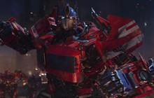 Transformer 7 giới thiệu các phe cánh mới sẽ xuất hiện trong phim