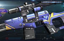 Free Fire: Điểm danhh 5 khẩu súng tốt nhất dễ dàng headshot trong OB28