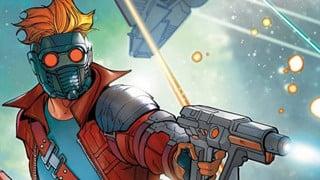 Game Guardians of the Galaxy và cơ hội khám phá Star-Lord nhiều hơn MCU