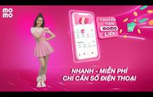 Cộng đồng dậy sóng khi Ví MoMo mời Ngọc Trinh làm ca sĩ cho quảng cáo mới nhất
